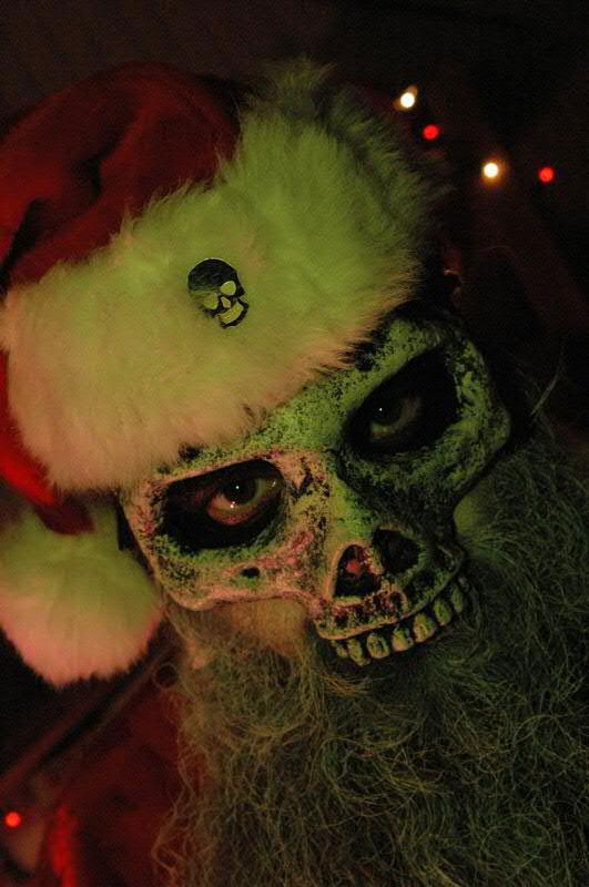 Santa_evil