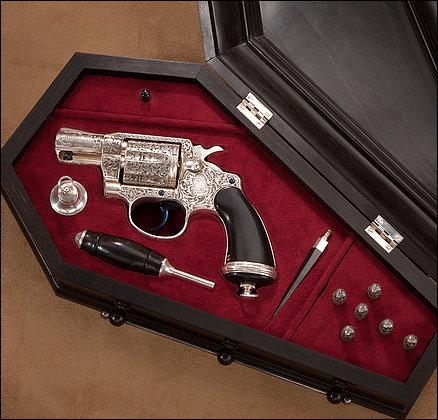 Vampirekillinggun