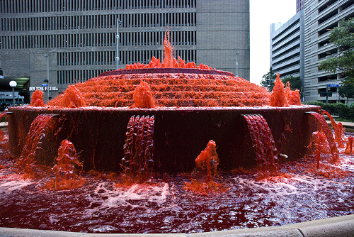 BloodFountain