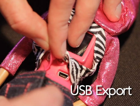 Barbie_USB