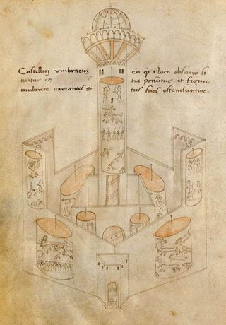 Castleofshadows