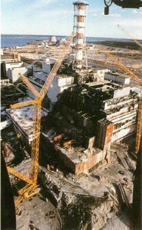 ChernobylPlant
