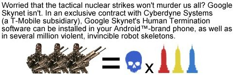 Google_Skynet_Android