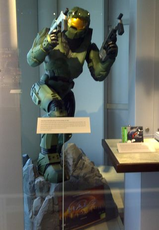 Halo_MasterChief_museum