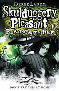 Skulduggery-pleasant--playing-with-fire-(book-2)-cover