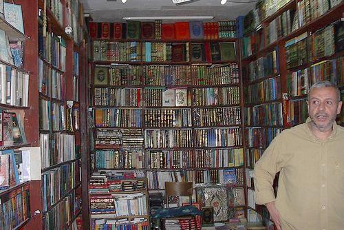 Bookstore_Morocco