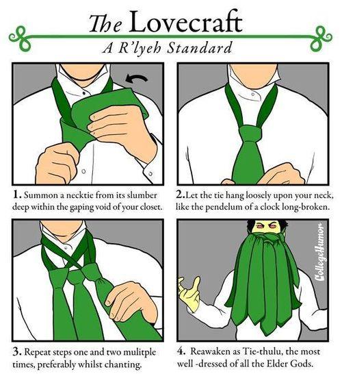 Lovecraft_tie