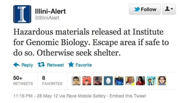 Illinois alert