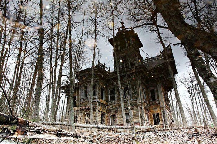 House_Ostashevo