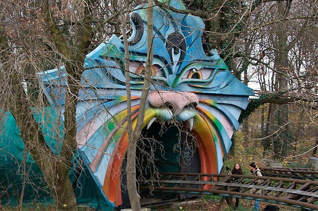Amusementpark_Germany_2