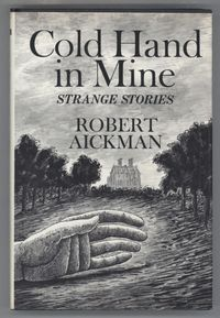 Aickman Cold Hand in Mine