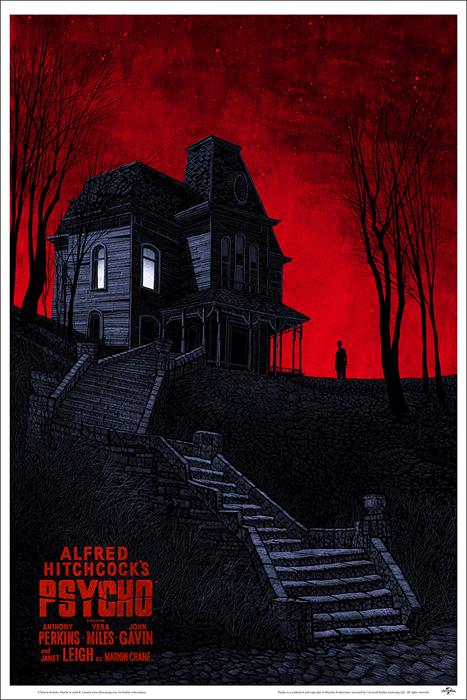 Psycho_poster_DanielDanger