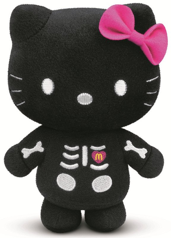 HelloKitty_SingingBone