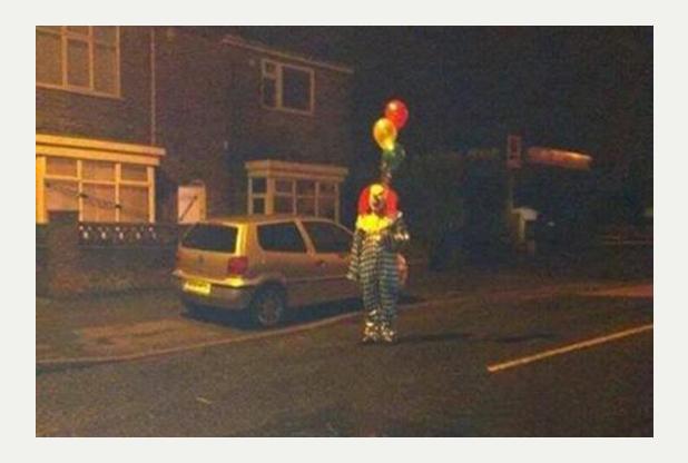 Clown_Mansfield