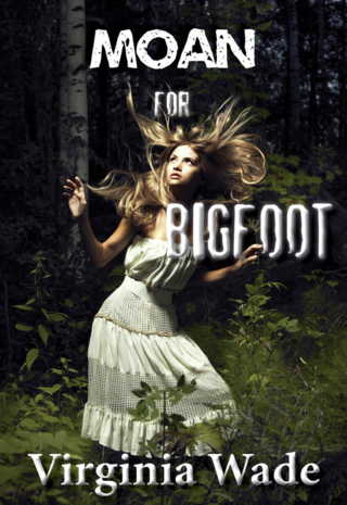 Bigfoot porn