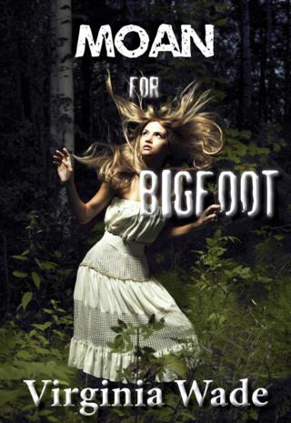 Bigfoot porn