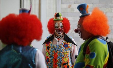 Clowns-BBC