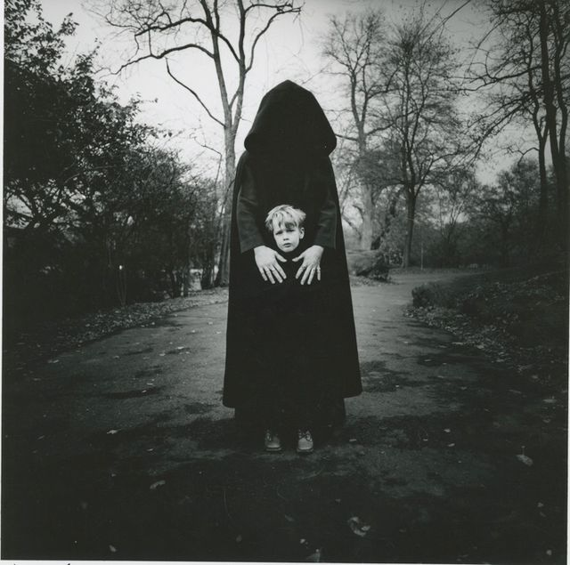 ArthurTress_hooded figure