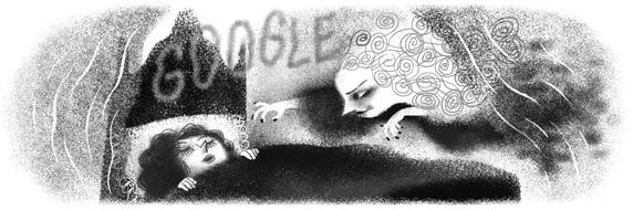 LeFanu_GoogleDoodle2014