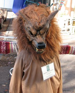 Werewolf_Dan Century