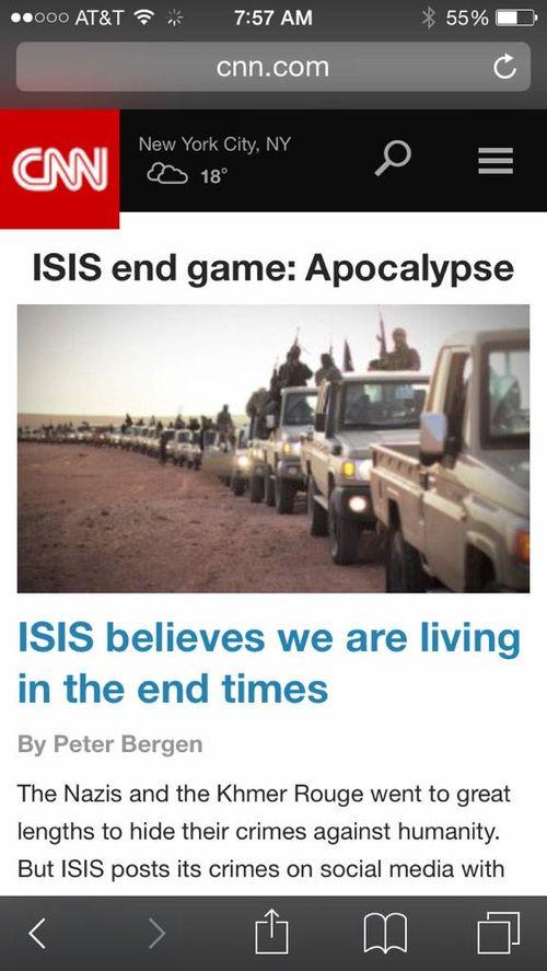 CNN_ISIS apocalypse