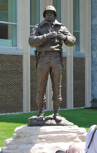 Patton_Monument_West_Point_in_new_location_2009_upright