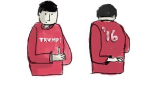 Trump the Zombie NYT