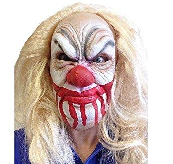 Clown_Russian warning