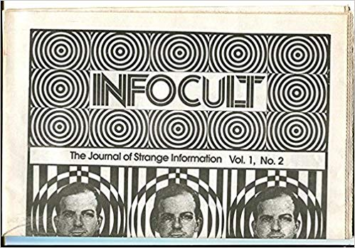 Infocult_Journal of Strange Information