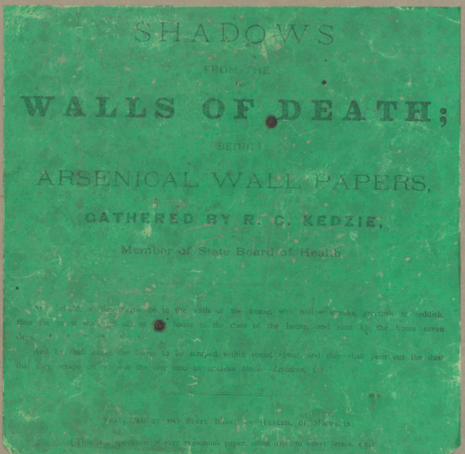 Shadows of the Walls of Death cover NIH scan