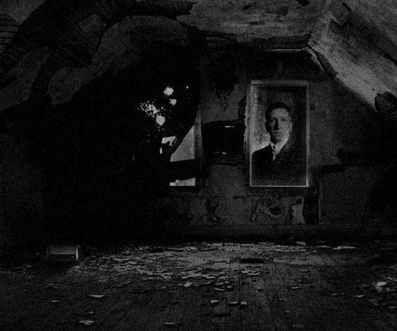 House_attic