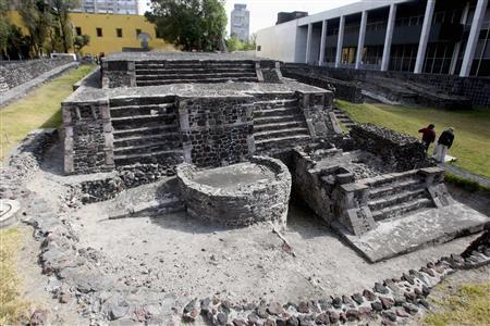 Mexicocitypyramid