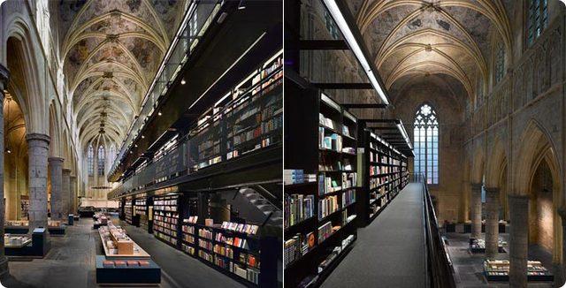 Bookstoremadeinheaven