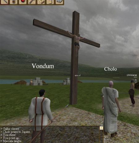 Romavictor_crucismed