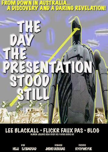 Thedaythepresentationstoodstill